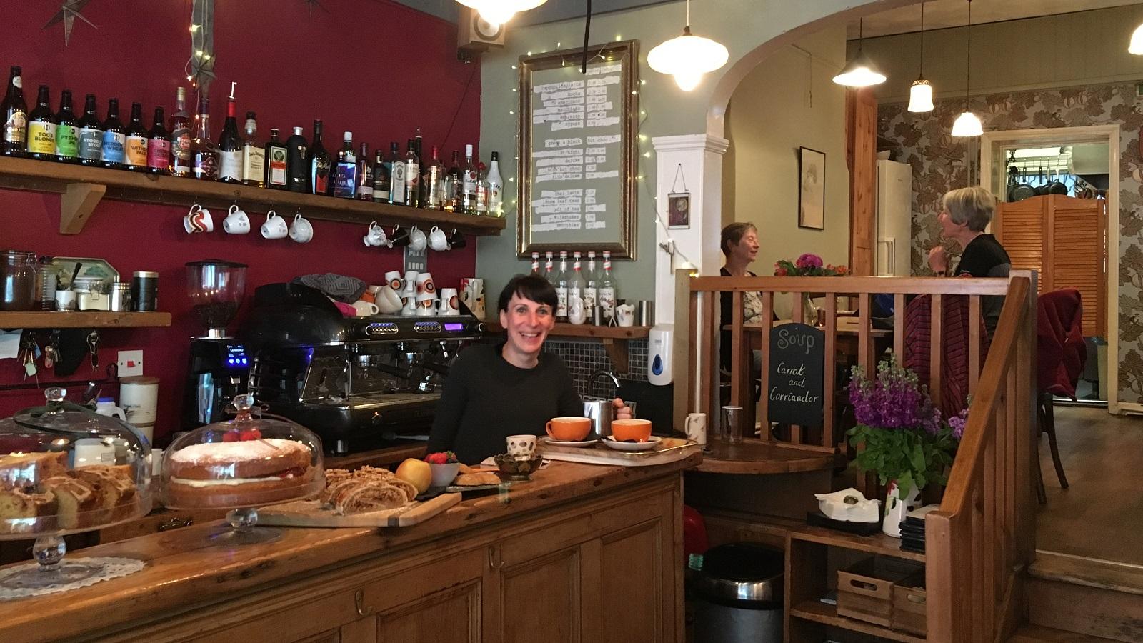Mooch Cafe Bar