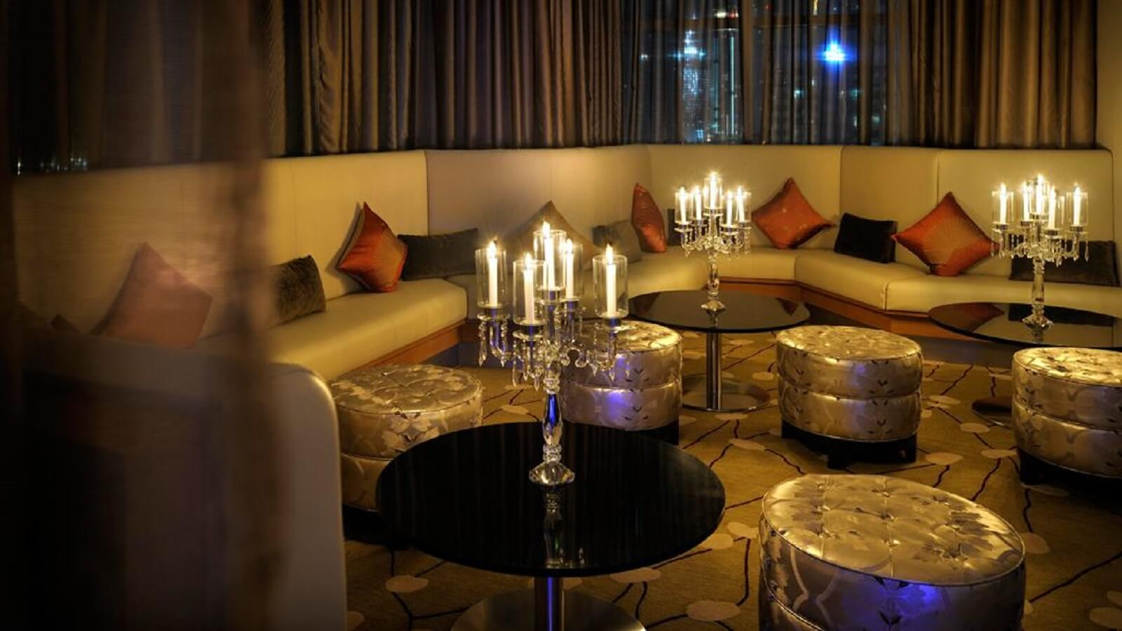 Ishtar Lounge