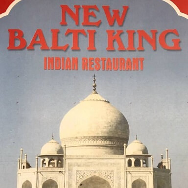 New Balti King
