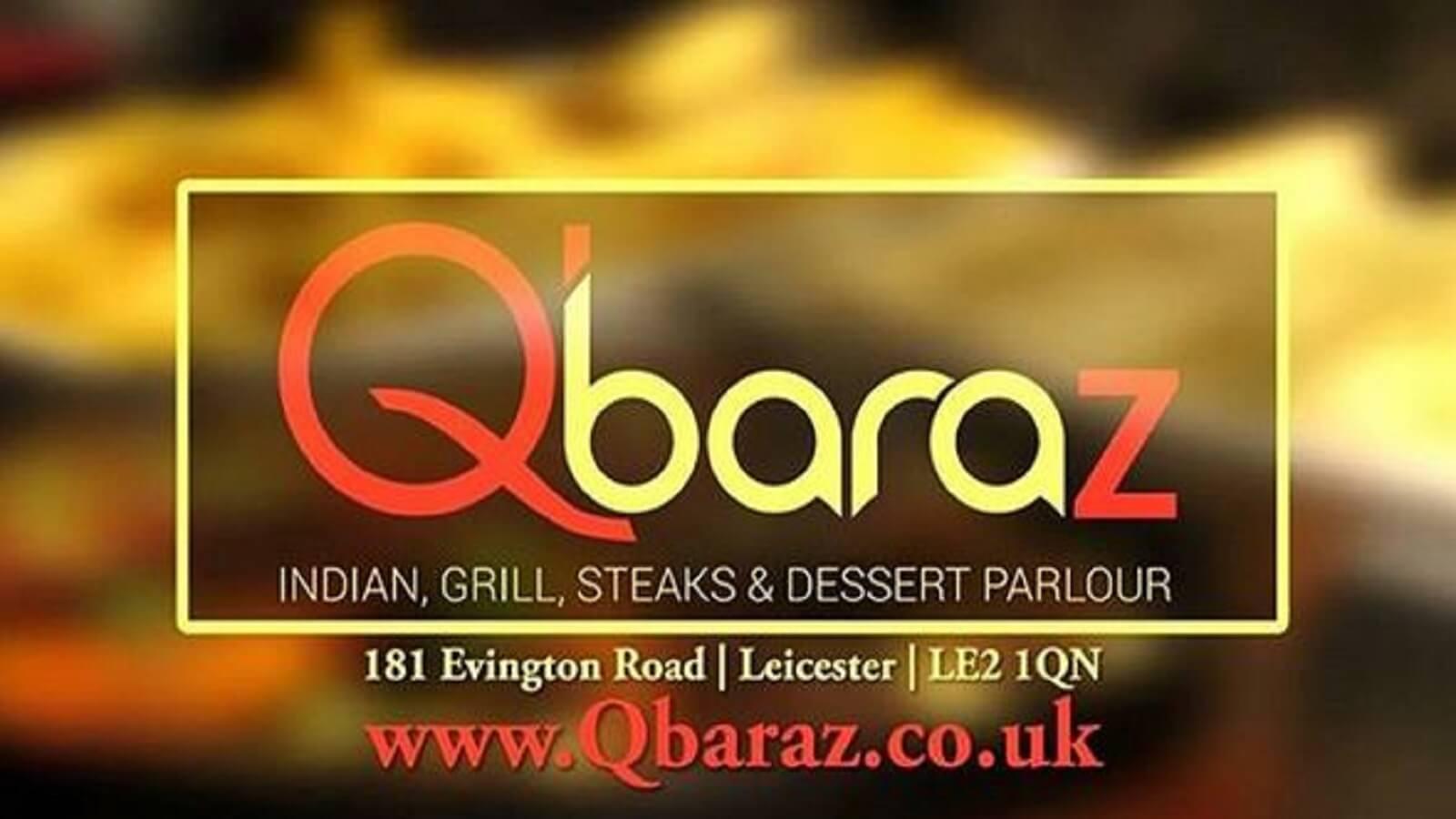 Qbaraz