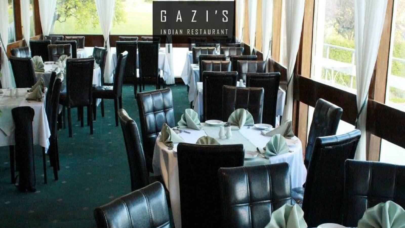 Gazis Indian Restaurant