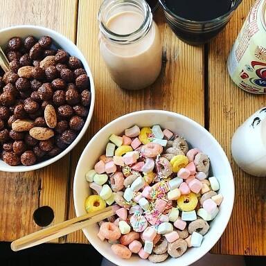 Brighton Cereal Café