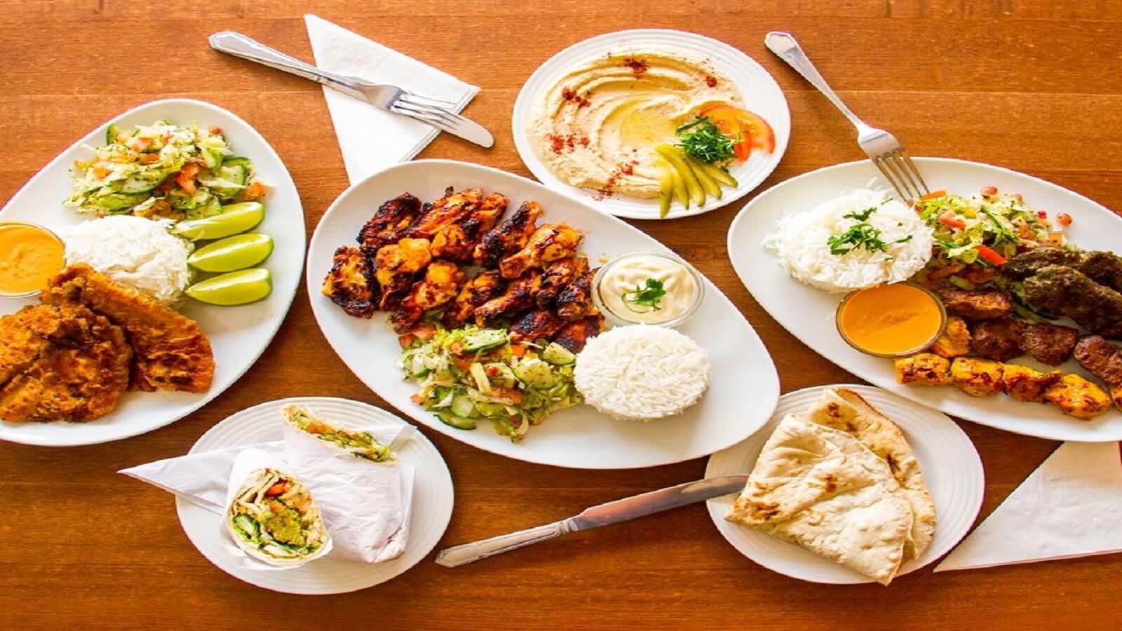 Amune Egyptian Restaurant