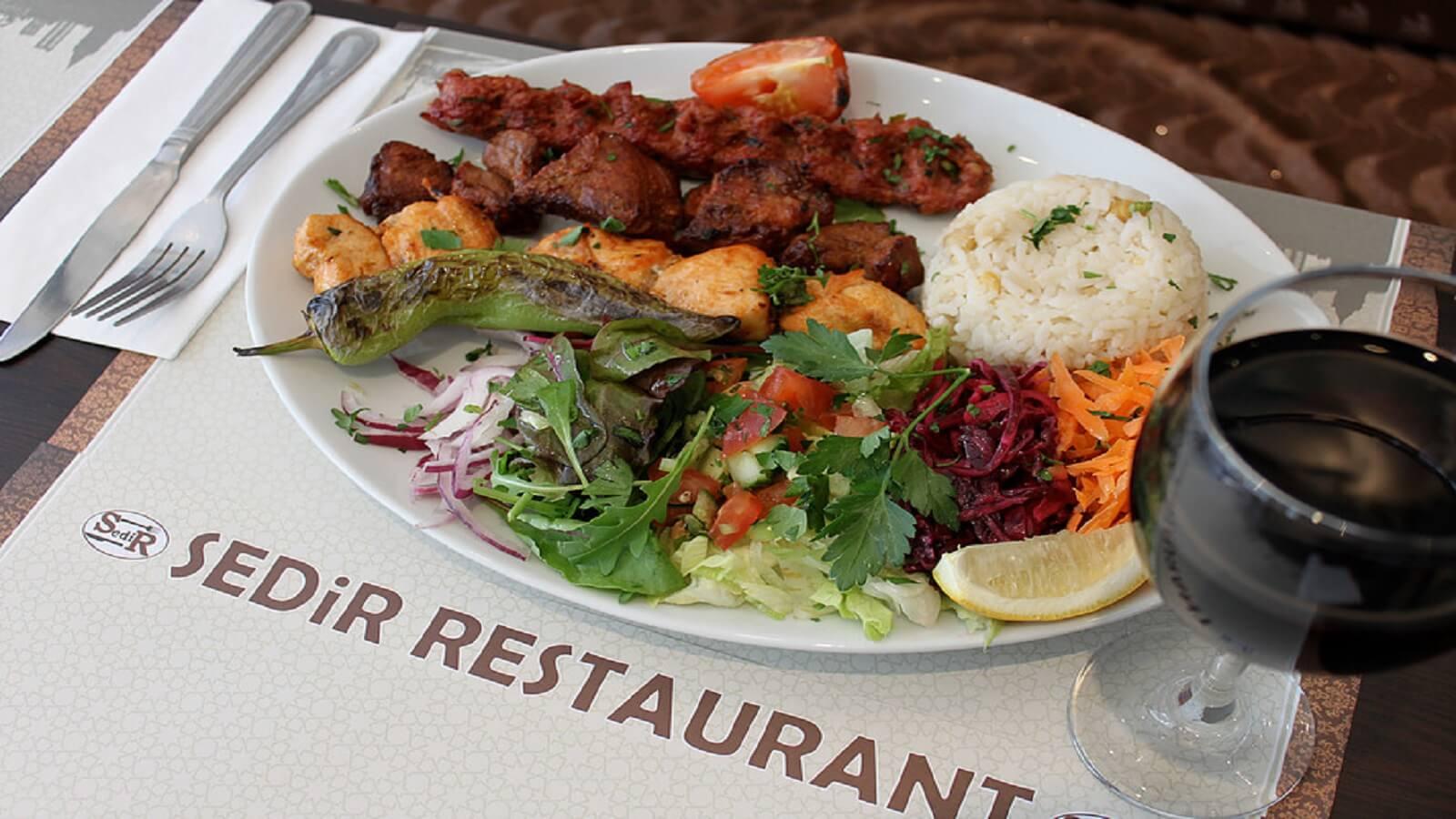 Sedir Restaurant