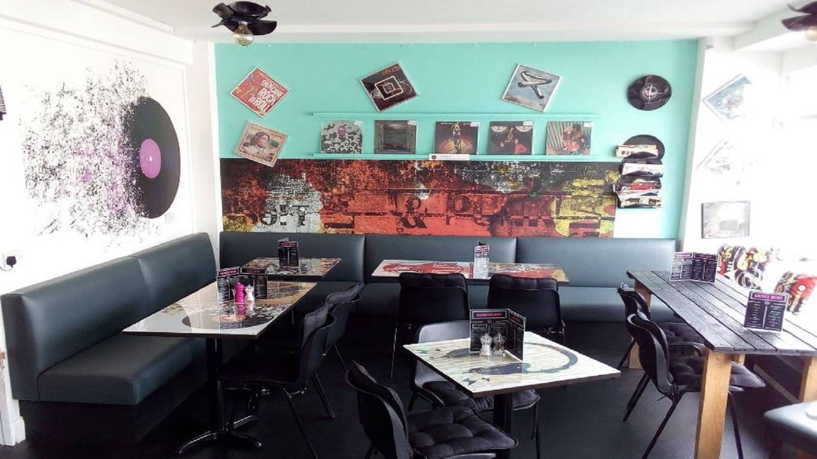Viva-Vinyl Record Store & Cafe Brighton - 25% Off Total Bill With