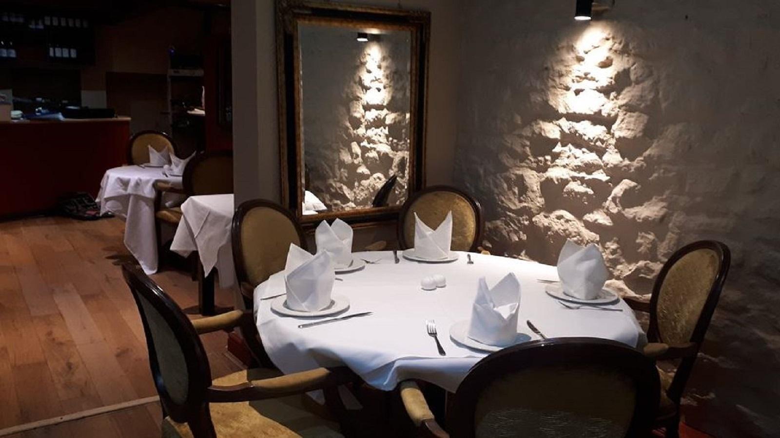 Gurkha Kitchen Oxford
