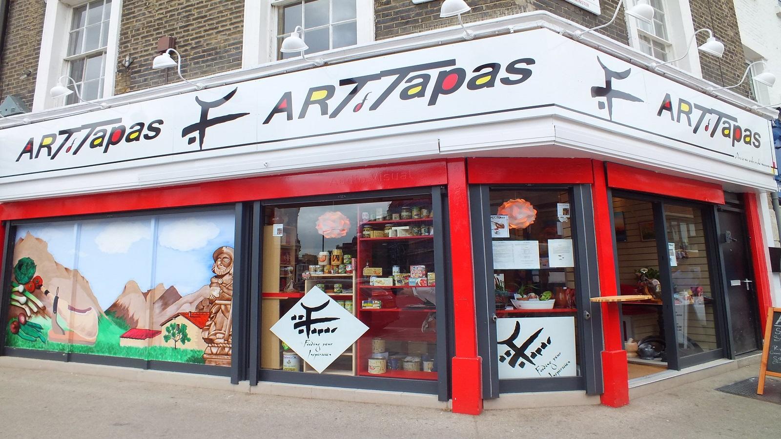 Art of Tapas