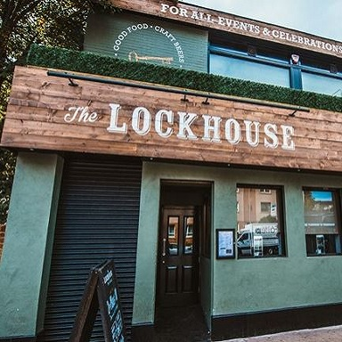 The Lockhouse