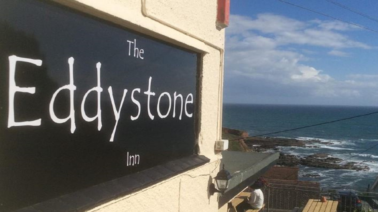 Eddystone Inn