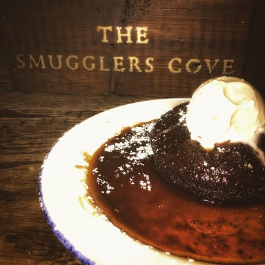 The Smugglers Cove