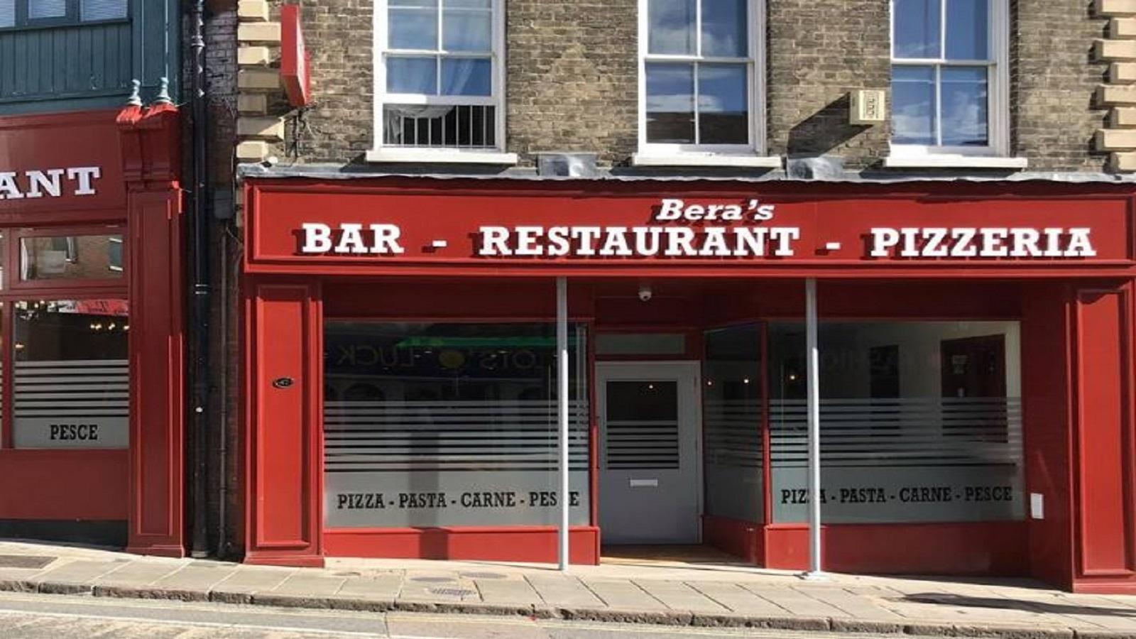 Bera's Restaurant