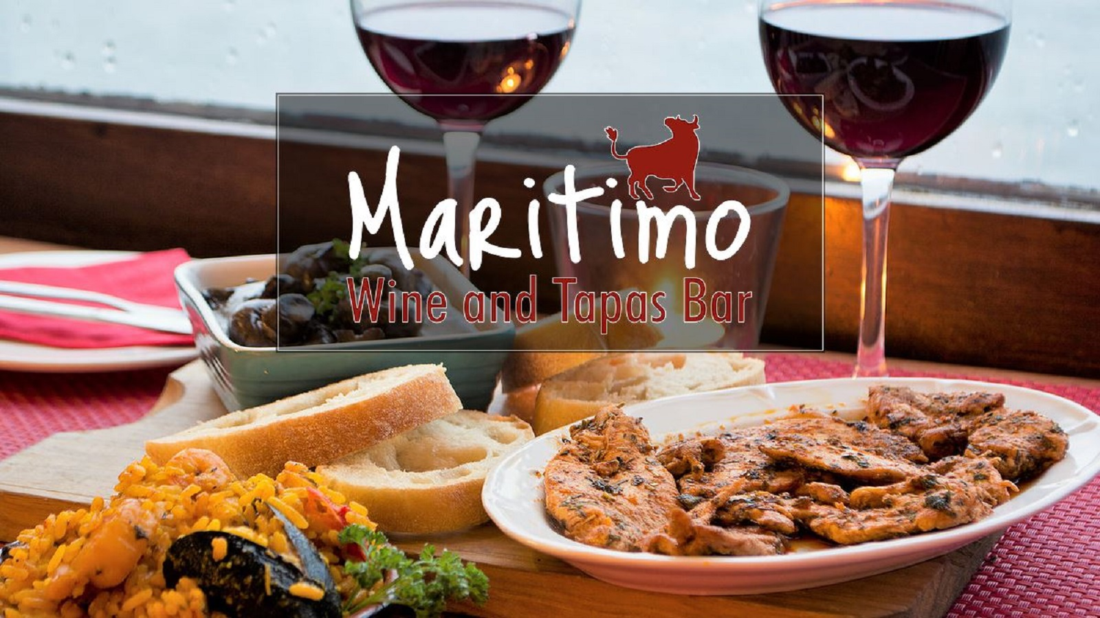 Maritimo Wine and Tapas Bar