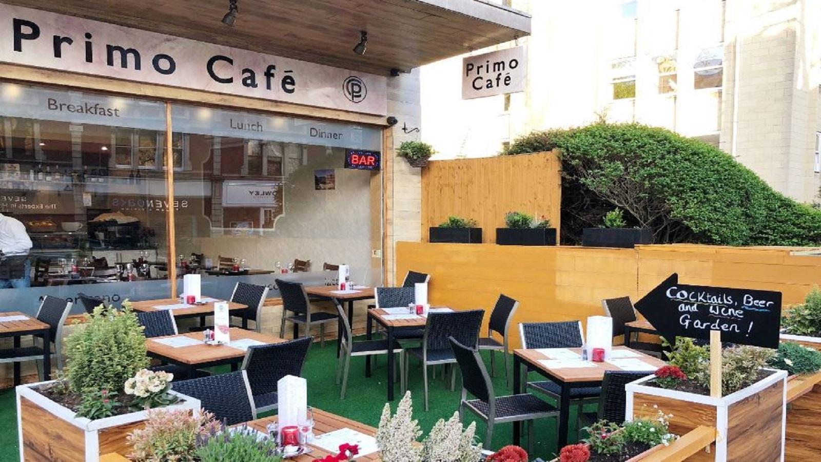 Primo Cafe