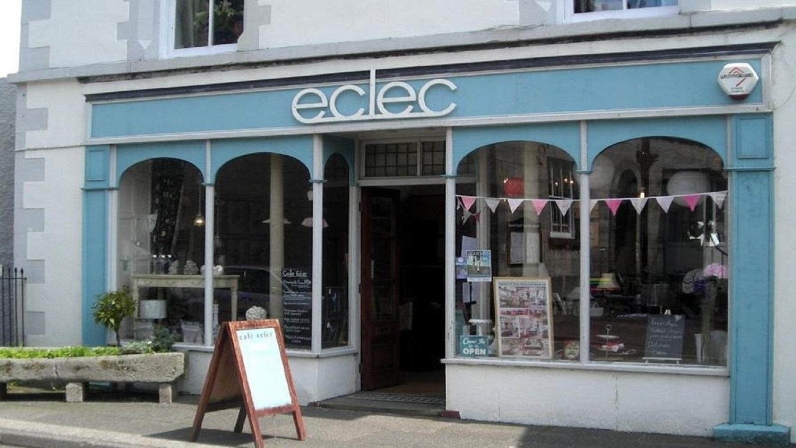 Eclec Cafe