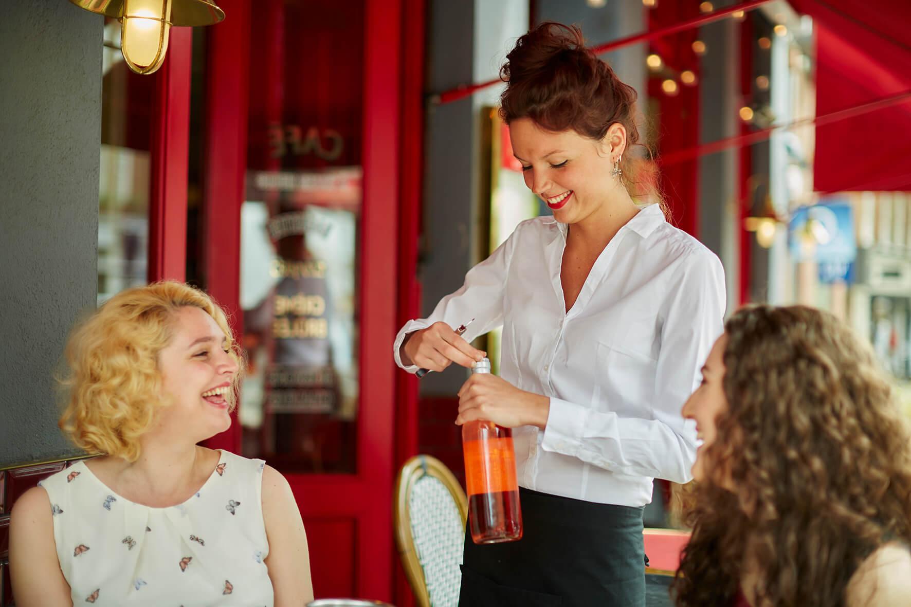 Café Rouge
