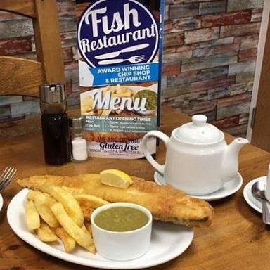 East Park Chippy Fish Restaurant