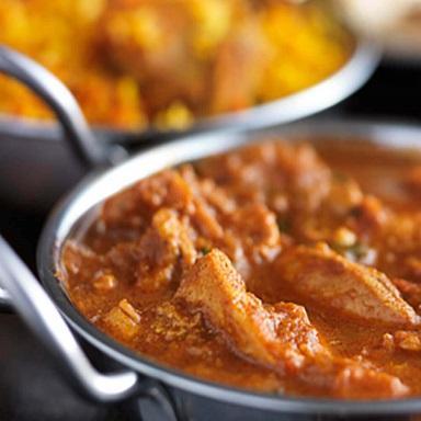 Rajisthan Spice