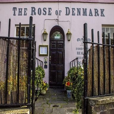 The Rose of Denmark