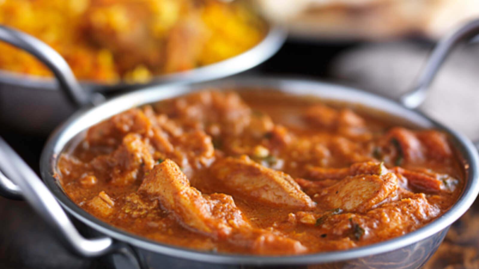 B Raj Tandoori Restaurant