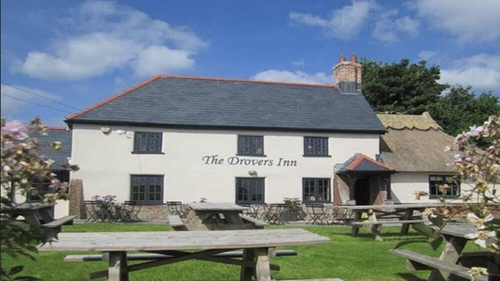 The Drovers Inn