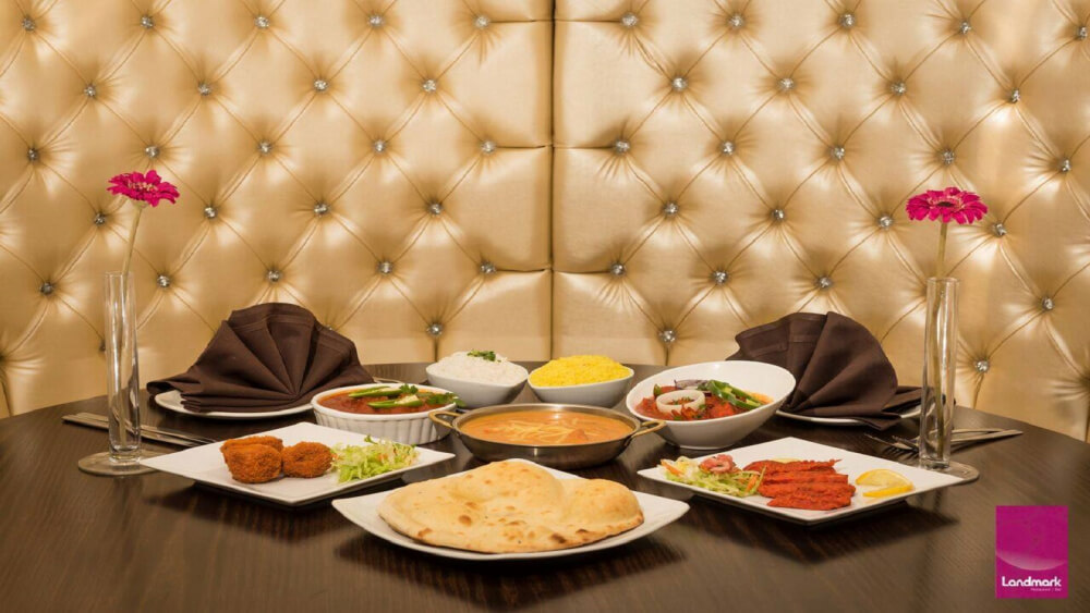 Landmark Indian Restaurant