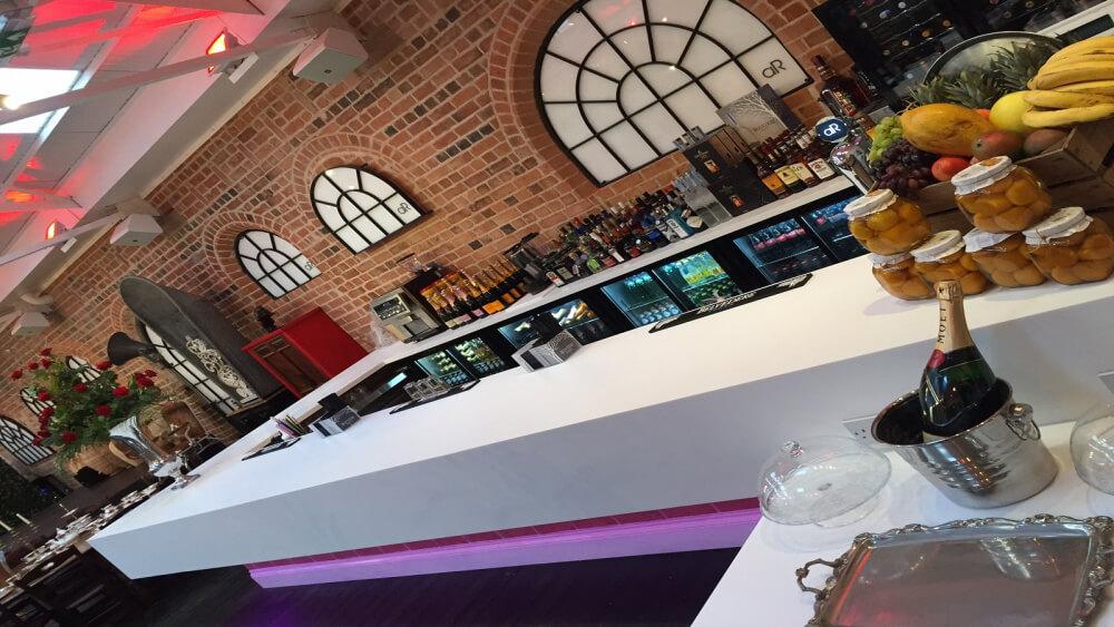 Ana Rocha Bar & Gallery