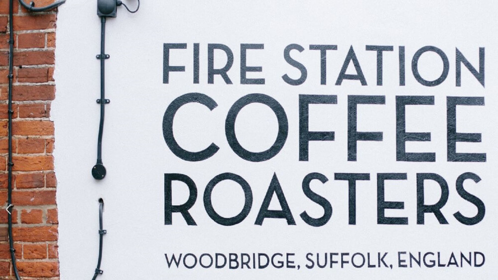 The Fire Station Cafe